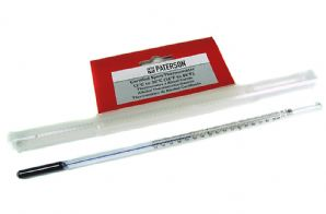 "Paterson 9"" Thermometer"